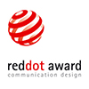 reddot award in comminication design